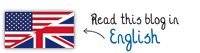 blog language english