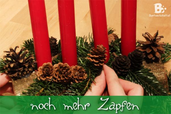 Julscheit Anleitung